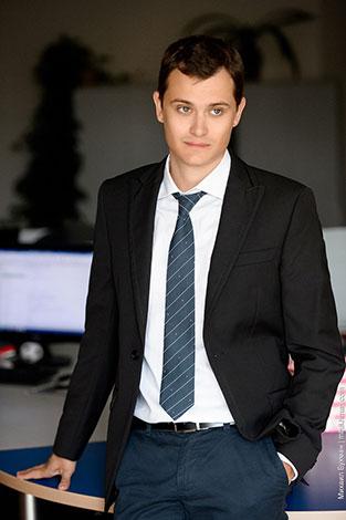 Konstantin Maychuk