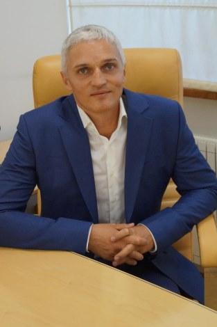 Vyacheslav Milev