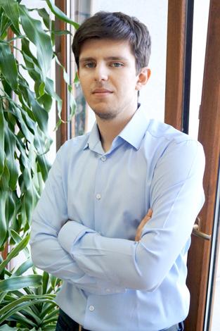 ALEXEY VOEVUDSKY